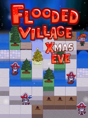 Flooded Village: Xmas Eve