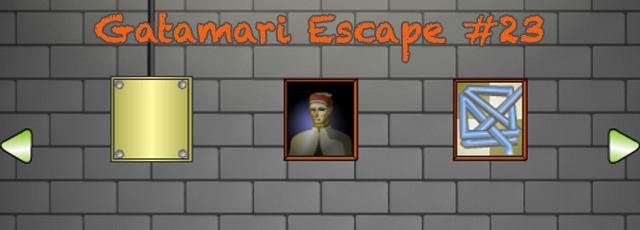 Gatamari Escape 23