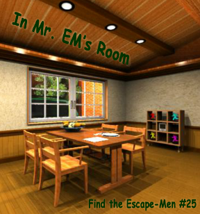 Jayisgames Spotlight Room Escape