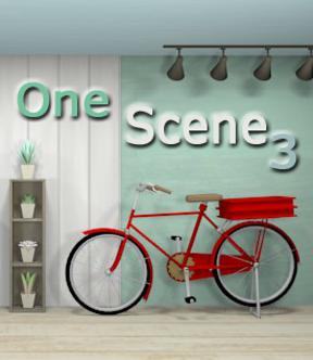 Robamimi: One Scene 3