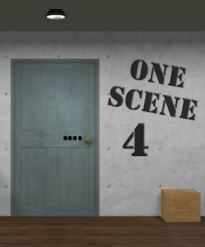 Robamimi: One Scene 4