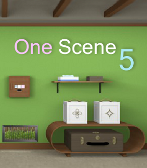 Robamimi: One Scene 5