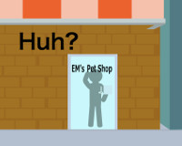 Find the Escape-Men Part 152: Pet Shop