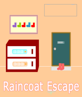 Raincoat Escape