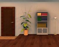 Room 4: Cafe
