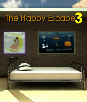 The Happy Escape 3