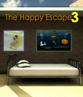 The Happy Escape 3
