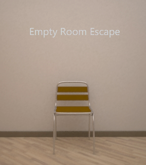 Empty Room Escape - Walkthrough, Tips, Review