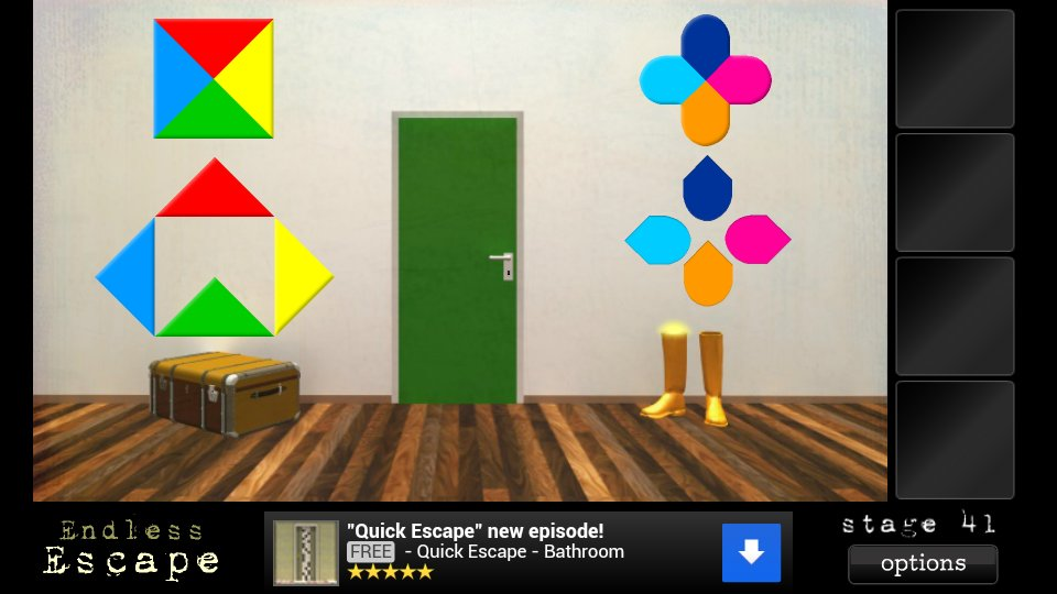 Escape The Bathroom Cheat Codes endless escape - walkthrough, tips, review