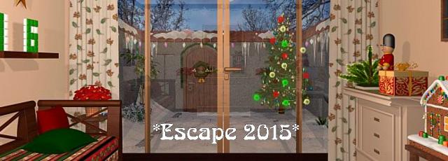 Escape 2015