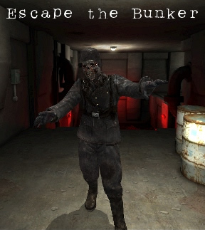 Escape the Bunker: 1944
