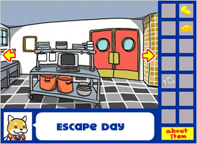 Escape Day