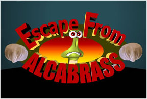 Escape from Alcabrass
