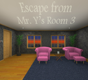 Escape from Mr. Y's Room 3