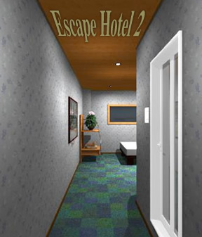 The Escape Hotel 2