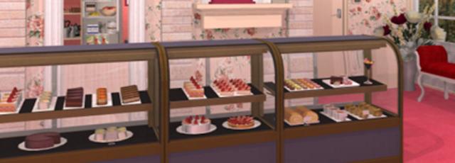 Escape the Cake Café