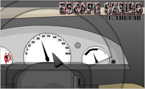 Escape Series #1: The Car - Walkthrough, Tips, Review