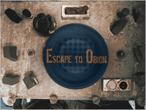 Escape to Obion