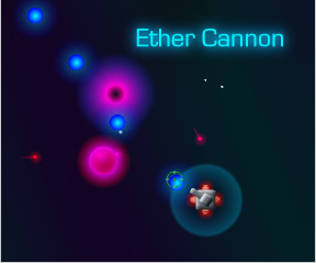 Ether Cannon