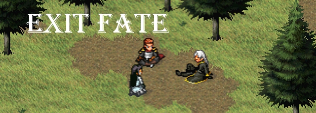 Exit Fate