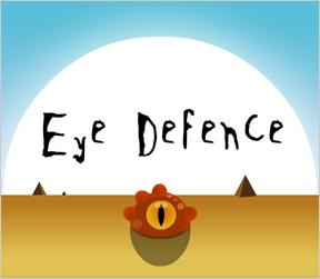 Eye Defence