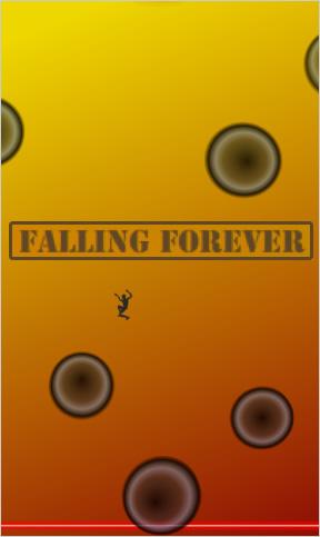 Falling Forever