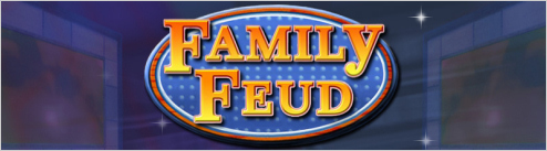 Family Feud III: Dream Home