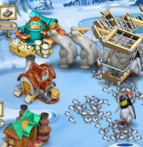 Farm Frenzy 3: Ice Age - Walkthrough, Tips, Review