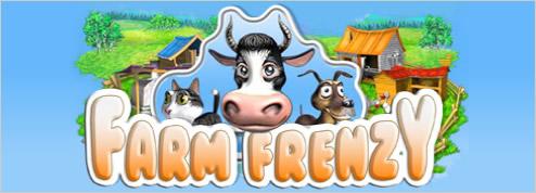 Farm Frenzy - Walkthrough, Tips, Review