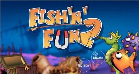 Fishin' Fun 2