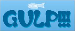 Fish gulp