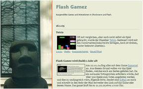 Flash Gamez