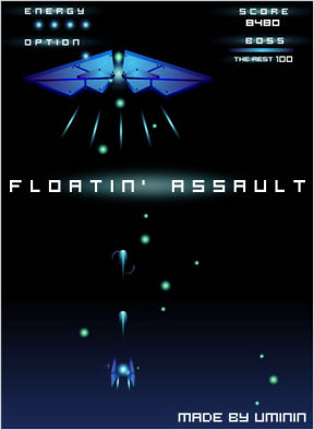 Floatin Assault
