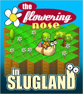 The Flowering Nose