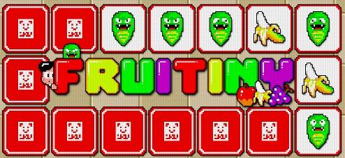 Fruitiny