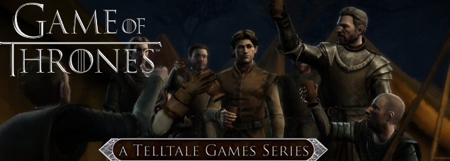 Game of Thrones - A TellTale Game Series