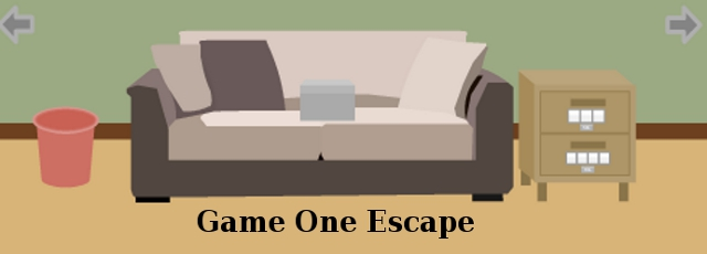 Game One Escape