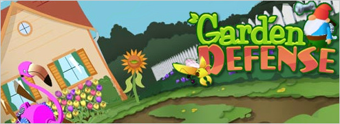 Garden Defense Walkthrough Tips Review