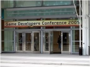 Game Developers Conference 2005