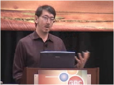 Will Wright's GDC Spore presentation