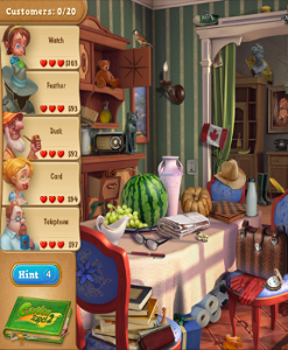 Gardenscapes 2 Collector S Edition Official Site Rix