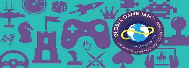 Global Game Jam 2016 Highlights