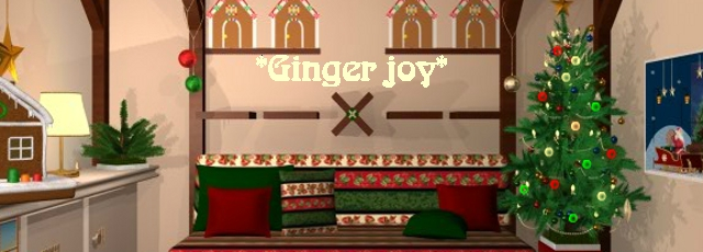 Ginger Joy