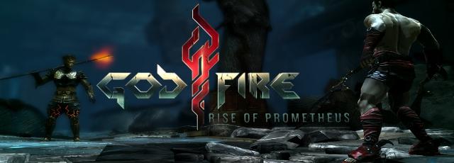 Godfire
