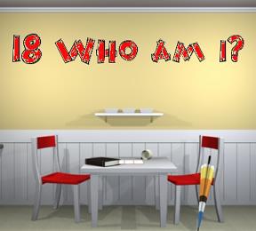 18 Who Am I?