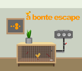 A Bonte Escape