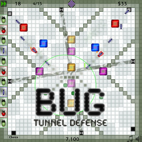 BugTunnelDefense