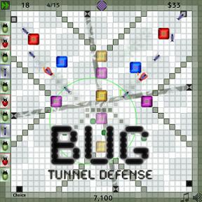 BugTunnelDefense