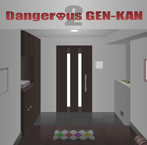 Dangerous Gen-Kan Escape 2