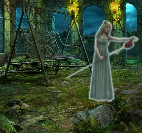 the fight between good and evil in the story briar rose The story and score of sleeping beauty through the ages once briar rose sees the they free the prince and commence the final battle between good and evil.